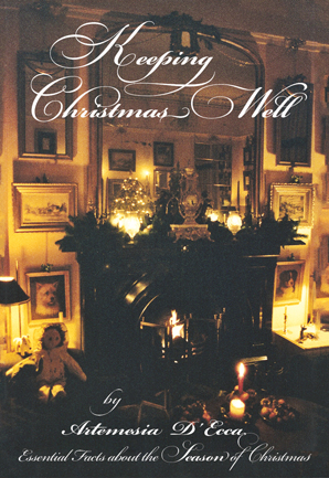 'Keeping Christmas Well' eBook