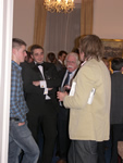 Book-launch at Hungarian Embassy (4)