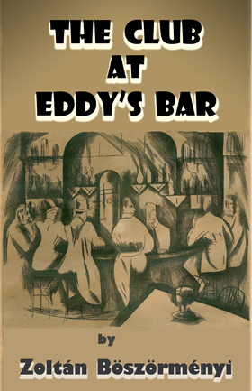 'The Club At Eddy's Bar'
